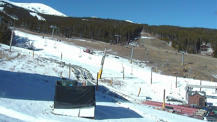 breckenridge peak 8 set for season opener
