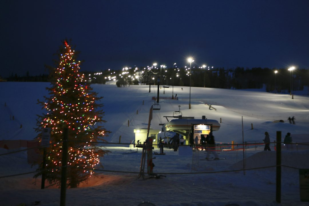granby ranch ski resort