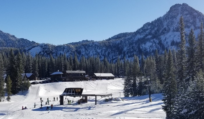 anthony lakes ski resort oregon