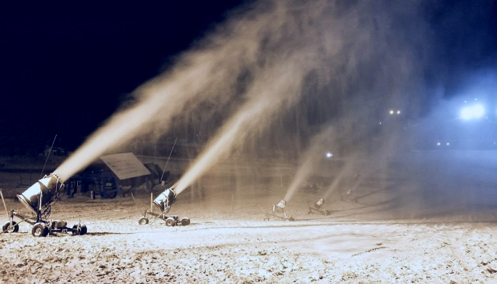 Mountain Creek Sale, Snowmaking Full Tilt Boogie