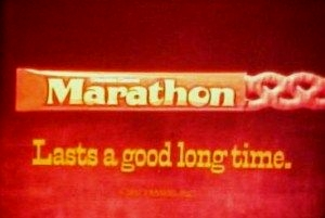 marathon candy bar