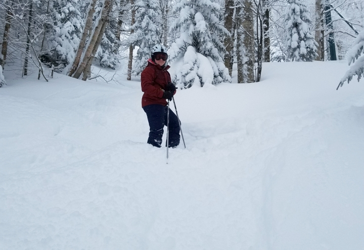 Highs, Lows, Deep Snow, and Retirements