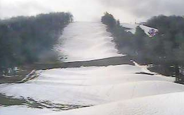 Wisp maryland snowmaking