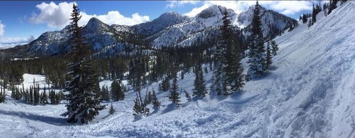 anthony lakes ski resort