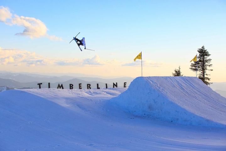 timberline lodge open for the season