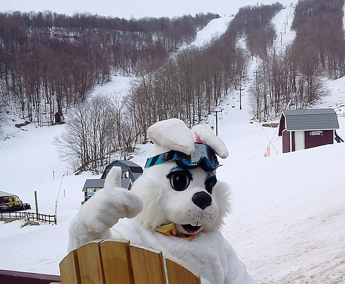 3/30/18 Happy Easter, Happy Passover...Hit the Slopes!