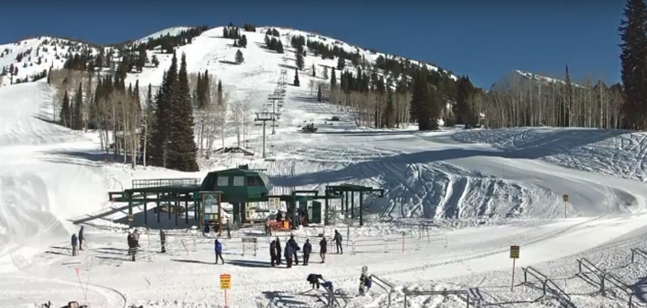More Snow, More Openings, More News...