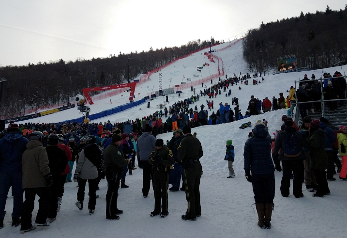 Killington World Cup and Other Black Monday White Circus News
